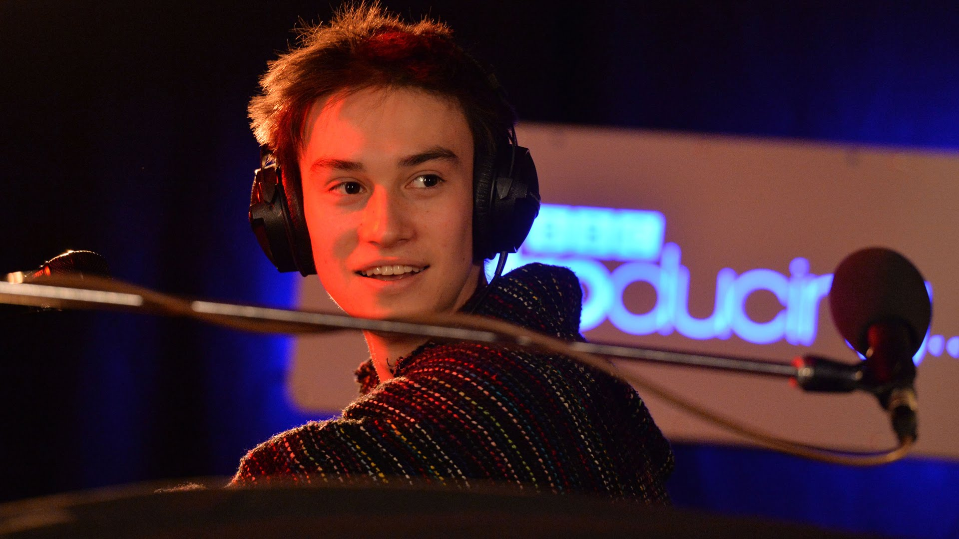 Jacob Collier - jazz plus