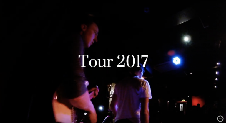 Glowrogues Album Tour 2017